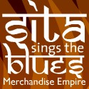 Sita Sings the Blues Merchandise Empire