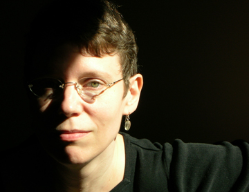Nina Paley, artist