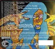 Sita Sings the Blues music CD